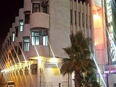 هوشمند سازی هتل صالح در زاهدان - هوشمند سازی هتل صالح در زاهدان
